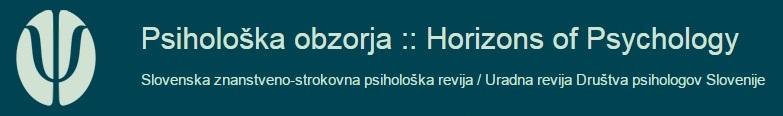psihološka obzorja logo